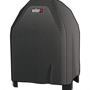 Weber Premium Pulse 1000 Vaunulla Suojapeite