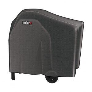 Weber Premium Pulse 2000 Vaunulla Suojapeite