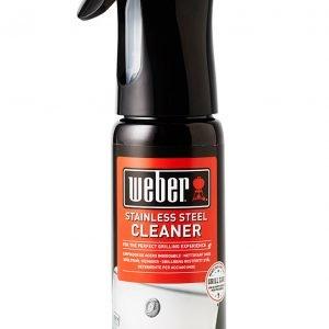 Weber Teräksenpuhdistusaine 300 Ml