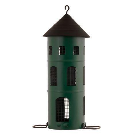 Wildlife Garden Linnunruokinta-automaatti Vihreä