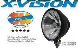 X-Vision Xenon Dominator lisävalo 12V TM-Testivoittaja