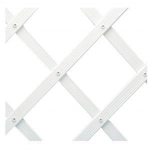Xpertgarden 100 X 230 Cm Muovinen Köynnöskehikko